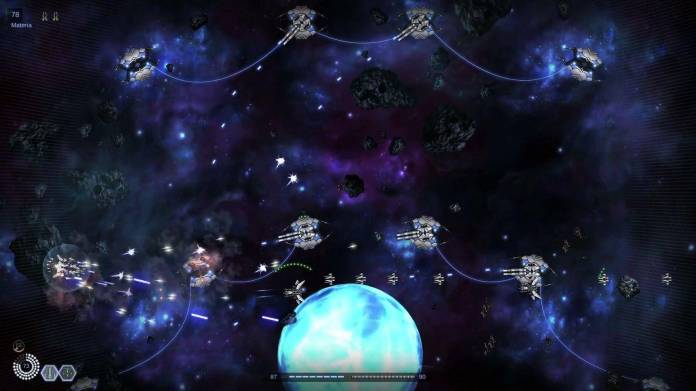 Reseña: Stellatum (PS4, PC, Switch, One) 2