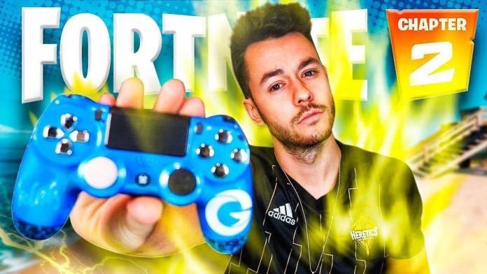 Fortnite lanzará skins de creadores como Ninja o TheGrefg 2