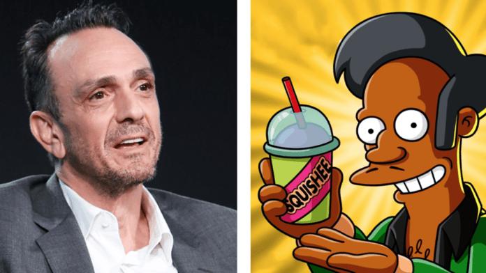 The Simpsons: Hank Azaria ya no interpretará a Apu 1