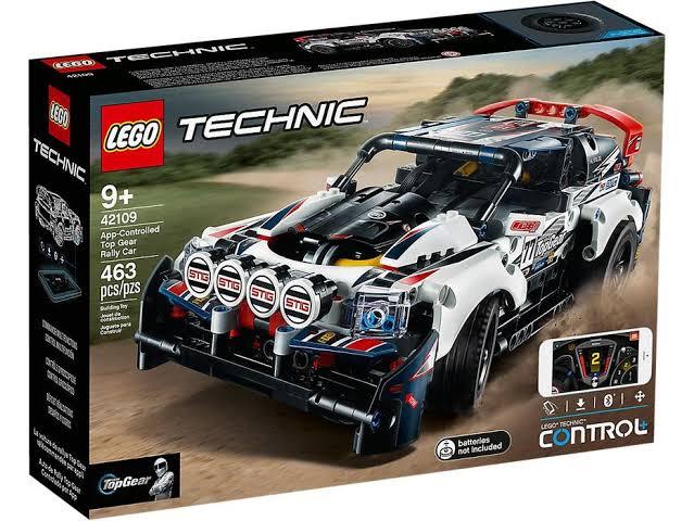 Fast and Furious y LEGO anuncian colaboración 1