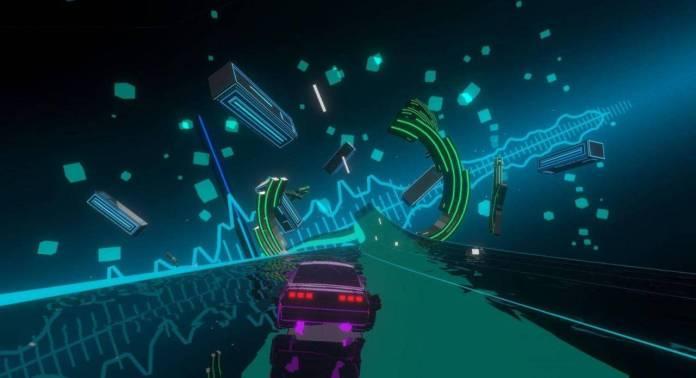 Reseña: Music Racer (Nintendo Switch) 1