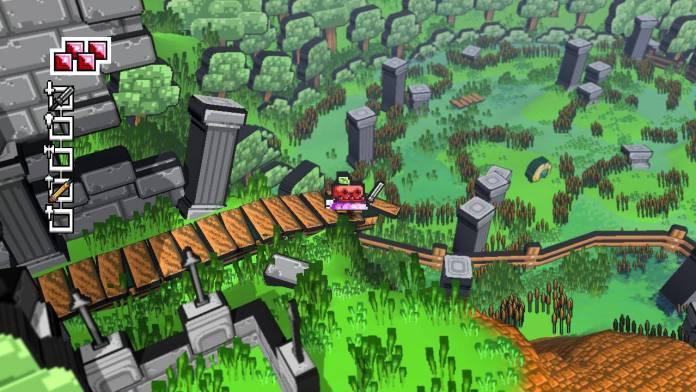 Reseña: Skellboy (Nintendo Switch) 1
