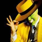 Jim Carrey, The Mask