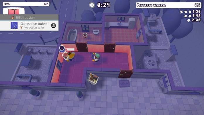 Reseña: Tools UP ( PS4, XBO, Switch, Steam) 1
