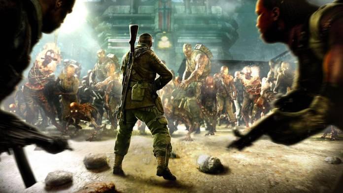 ¡Zombie Army 4: Dead War ya está disponible! 1
