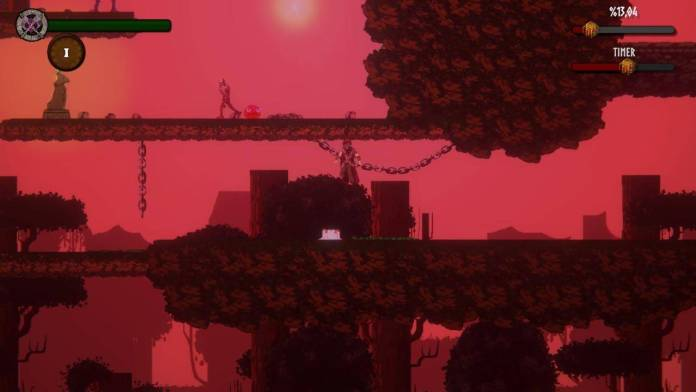 Reseña : Rift Keeper (PS4) 3