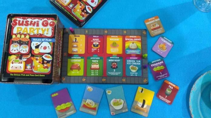 Kawa Games: ¡Juegos de mesa y café kawaii en SLP! 17