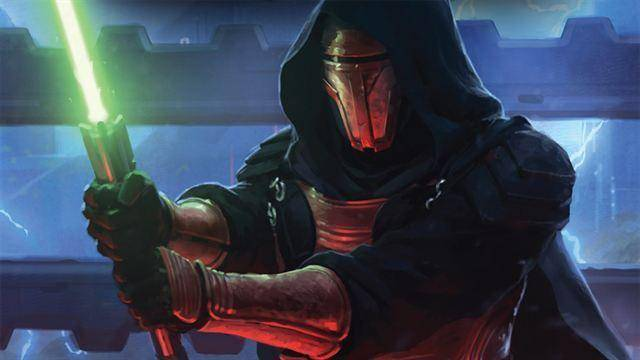 darth revan Knights Of The Old Republic