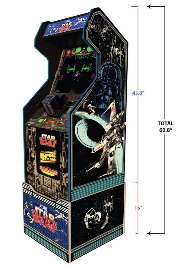 Star Wars (Arcade1Up)