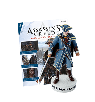Assassins Creed, Ubisoft, Salvat (5)