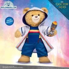 Build a Bear Doctor Who 6