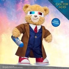 Build a Bear Doctor Who 7