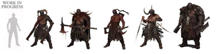 Canibales (Diablo IV)