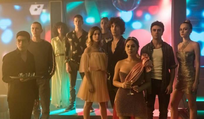 Conoce la fecha de estreno de la tercer temporada de Élite en Netflix 2