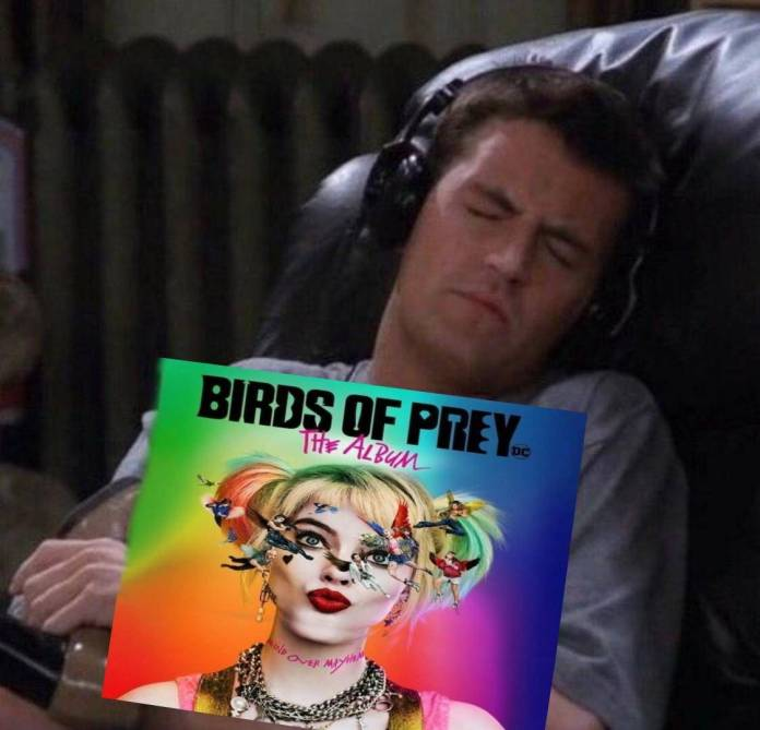 Reseña: Birds of Prey (and the Fantabulous Emancipation of One Harley Quinn) 1