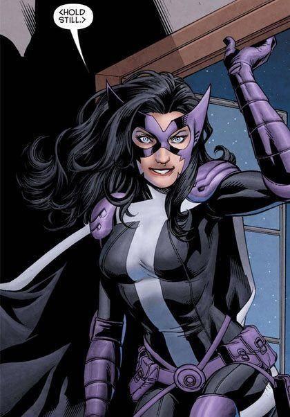 ¡Batman y Catwoman tendrán un bebé! 2