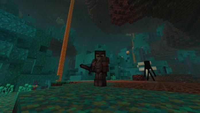 Minecraft te dejará mejorar tu armadura de diamante como nunca 1