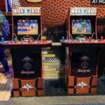 NBA Jam Arcade1Up (Póster)