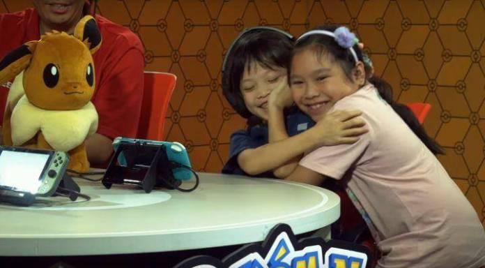 Pokémon: Simone Lim de 7 años es la nueva campeona continental 2