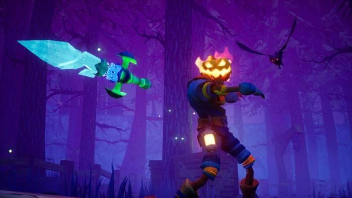 Pumpkin Jack llegará a consolas y PC este 2020 6