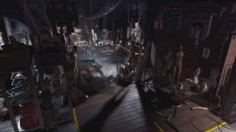 Resident Evil Resistance AbandonedPark (3)