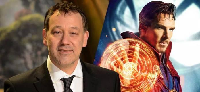 Doctor Strange: Sam Raimi podría dirigir su secuela 1