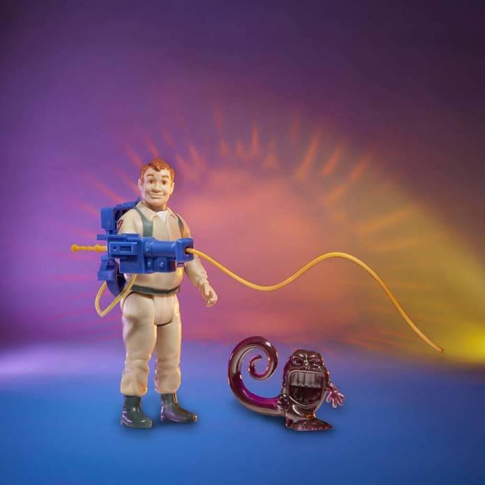 Toy Fair 2020: Hasbro lanzará nuevas figuras de acción de The Real Ghostbusters 2