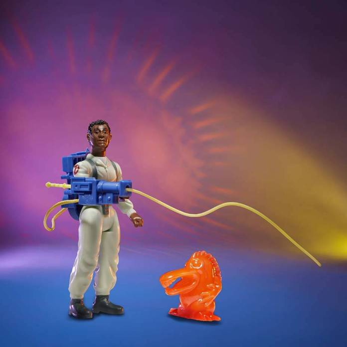 Toy Fair 2020: Hasbro lanzará nuevas figuras de acción de The Real Ghostbusters 4