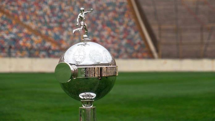 copa elibertadores FIFA 20