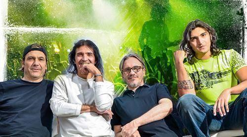 40 años de la muralla verde... ¡Enanitos Verdes en CDMX! 3
