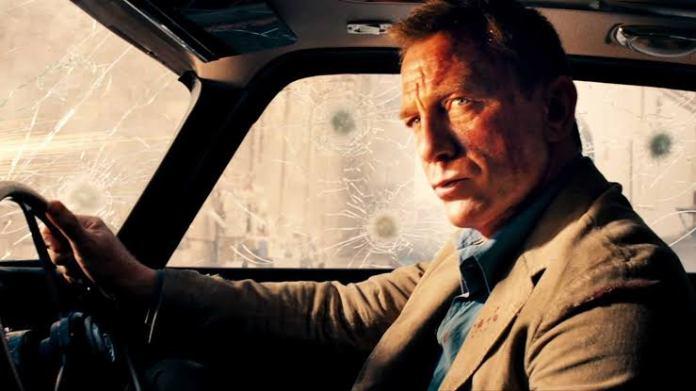 Super Bowl LIV: ¡Nuevo avance de 007: No Time to Die! 1