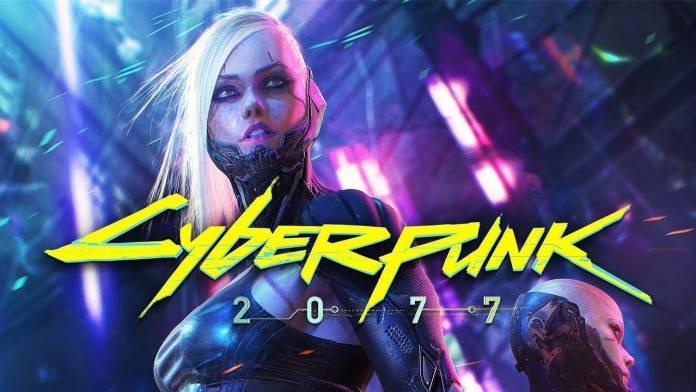 Cyberpunk 2077 tendrá upgrade gratuito en Xbox Series X 1