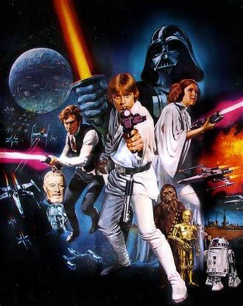 Rumor: Una nueva película de Star Wars ya está en camino 1