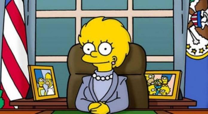 Lisa Presidente