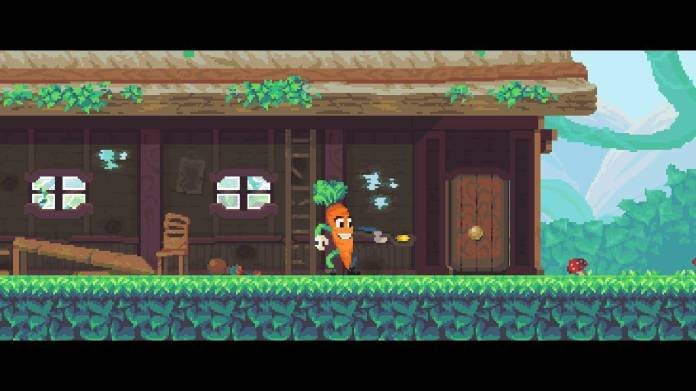Reseña : Wunderling ( Nintendo Switch, Steam) 9