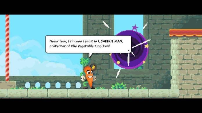 Reseña : Wunderling ( Nintendo Switch, Steam) 3