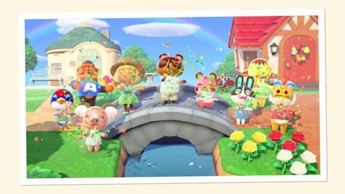 Reseña: Animal Crossing: New Horizons, un paradisiaco y adictivo escape 12