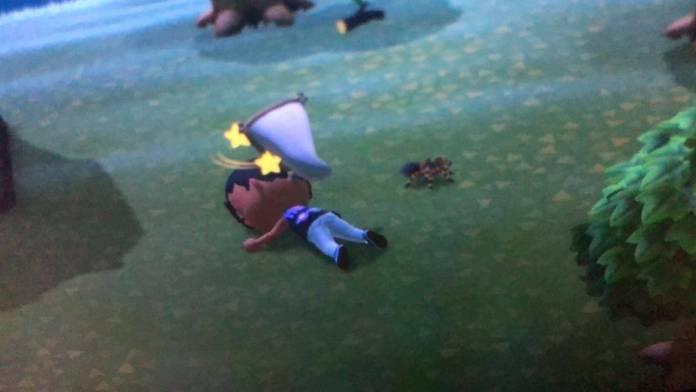 Animal Crossing: truco fácil para obtener bayas rápidamente 3