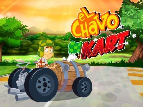 Chavo Kart (2014)