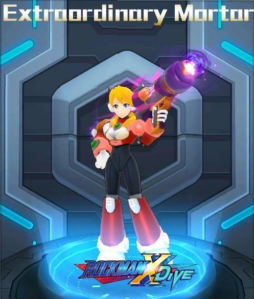 Mega Man X DiVE ya cuenta con fecha de estreno 2