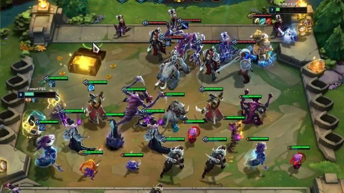 Teamfight Tactics llegará a dispositivos móviles muy pronto 2