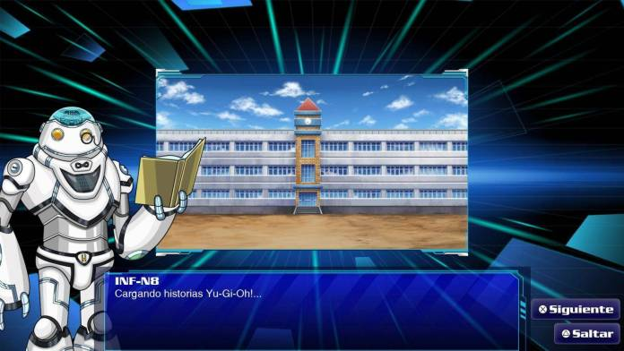 Reseña: Yu-Gi-Oh! Legacy of the Duelist Link evolution (PS4) 2