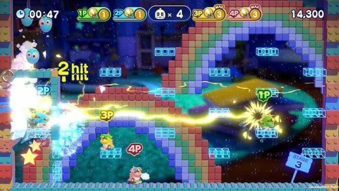Reseña: Bubble Bobble 4 Friends (Switch) 6