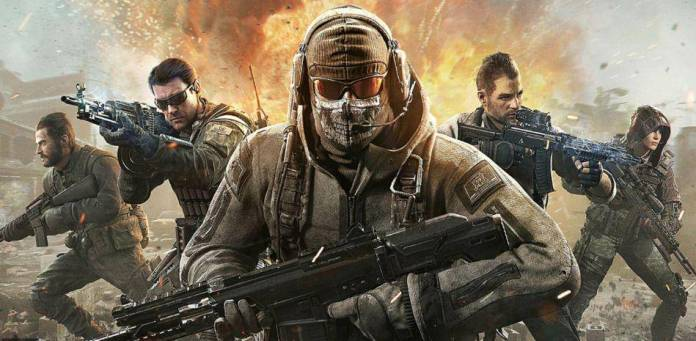 Activision anuncia Call of Duty: Mobile World Championship 2020 Tournament 1