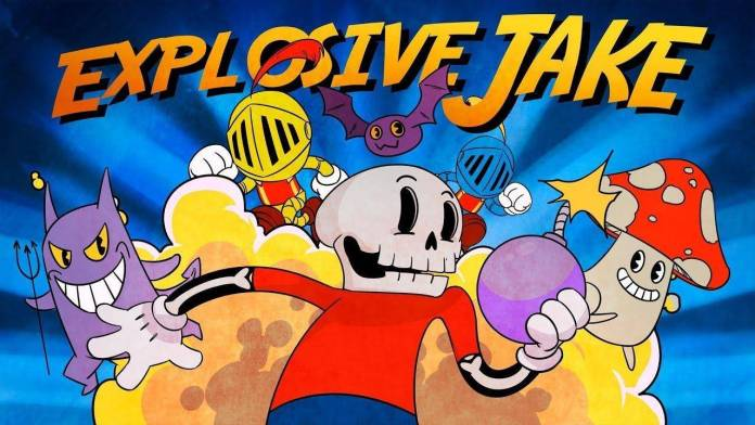 Reseña: Explosive Jake (PS4,Switch, XBO, Steam) 2