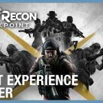 ghost recon breakpoint ghost experience