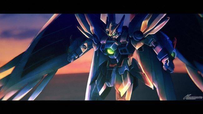 Gundam Beyond estrena video en la estatua de tamaño natural Unicorn Gundam 6