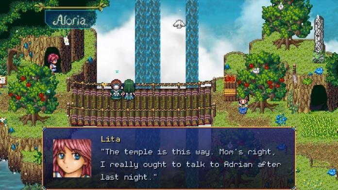 Reseña: Ara Fell : Enhanced edition (PS4, NS, XBO,PC) 2