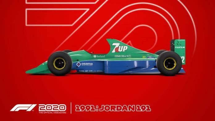 f1 2020 jordan