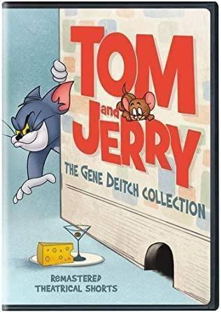 Gene Deitch, legendario animador de 'Tom & Jerry' y 'Popeye', fallece a los 95 años 1